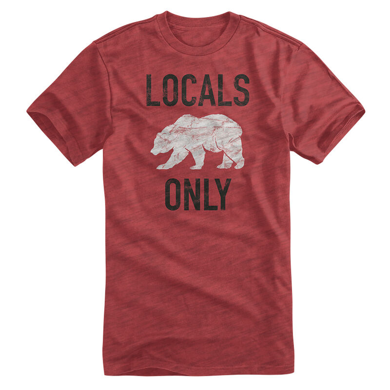 Points North Men's Local Short-Sleeve Tee image number 1