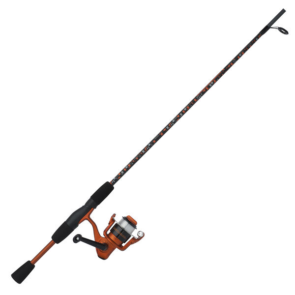 Shakespeare Amphibian Youth Spinning Combo