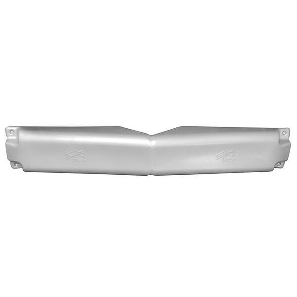 "Pontoon Corner-Gard Silver 3""W x 12""L"