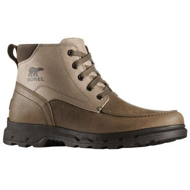 Sorel Men's Portzman Moc Toe Waterproof Hiker Boot
