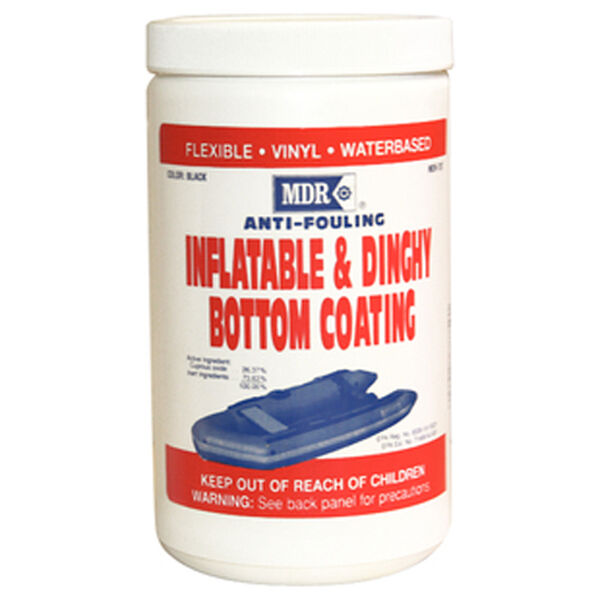 MDR Antifouling Coating For Inflatables, 32 oz.