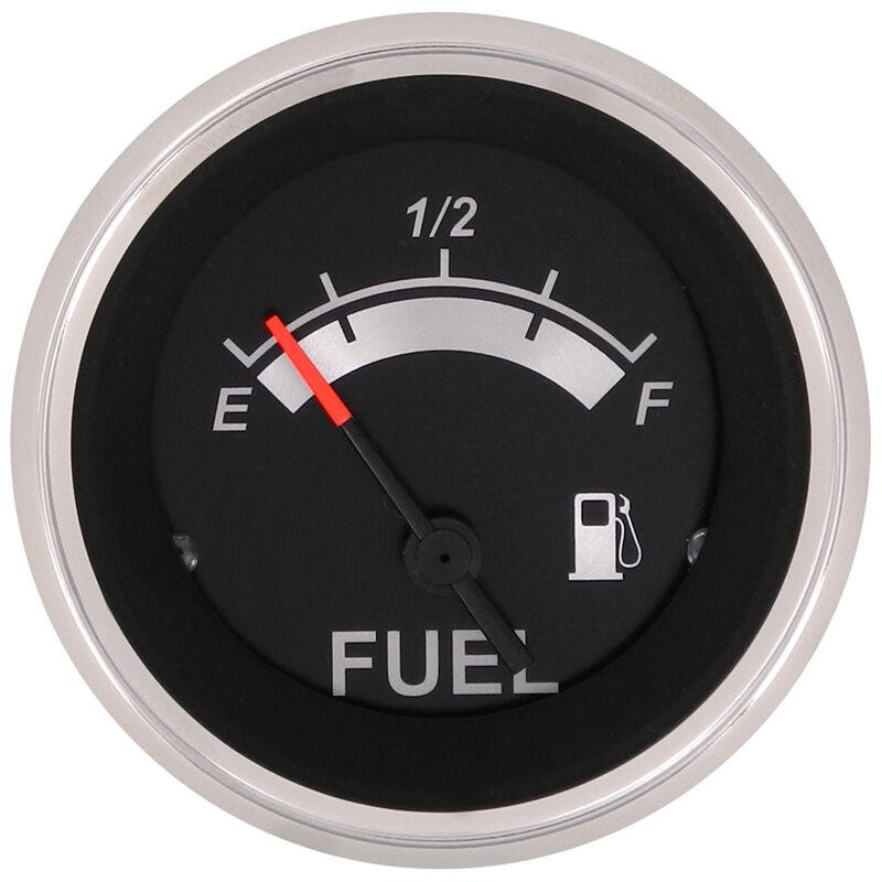 "Sierra Black Sterling 2"" Fuel Gauge image number 1"