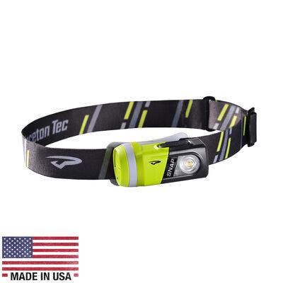 SNAP Headlamp - Green/Gray