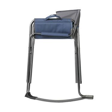 Venture Forward™ Rocking Director's Chair
