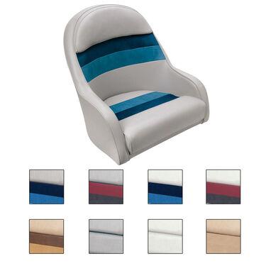 Toonmate Deluxe Pontoon Bucket-Style Captain Seat
