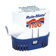 Jabsco Rule-Mate RM1100B Automatic Bilge Pump