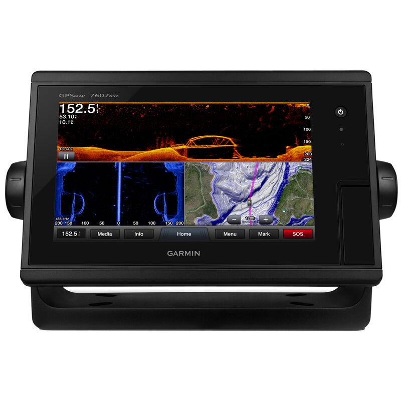 Garmin GPSMAP 7607XSV Chartplotter/Sounder image number 1