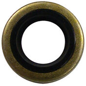 Sierra Oil Seal For Mercury Marine Engine, Sierra Part #18-2014