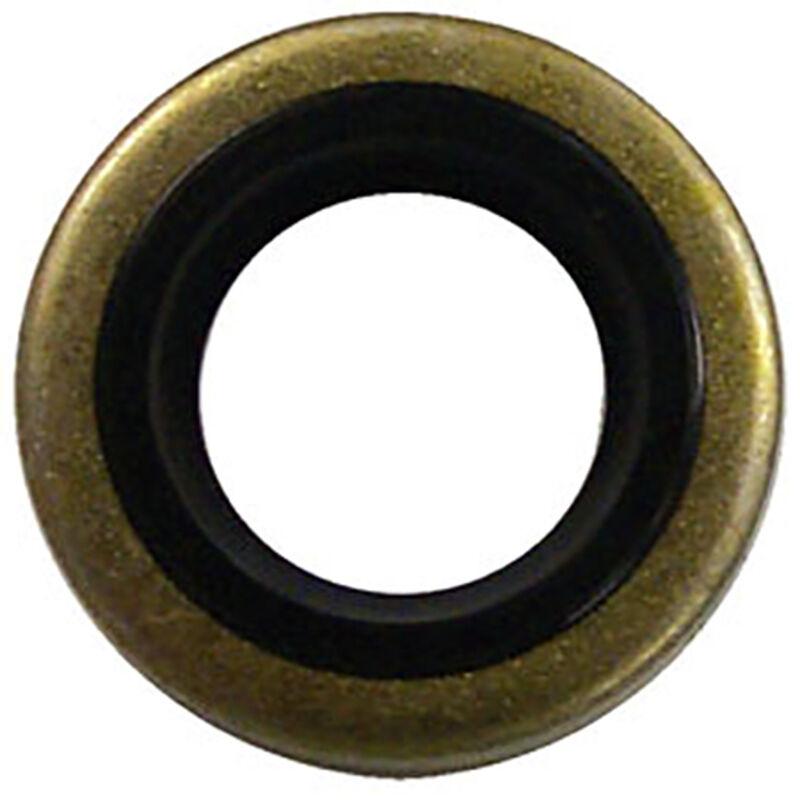 Sierra Oil Seal For Mercury Marine Engine, Sierra Part #18-2014 image number 1
