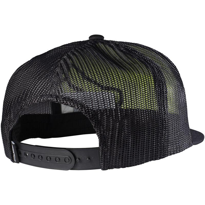 Fox Static Snap-Back Hat image number 2
