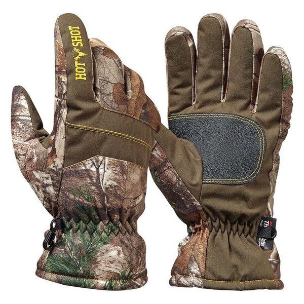 HOT SHOT Youth Defender Camo Glove