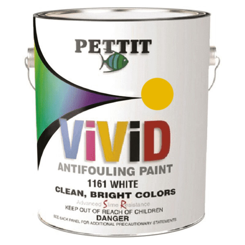 Pettit Vivid Paint, Gallon image number 7