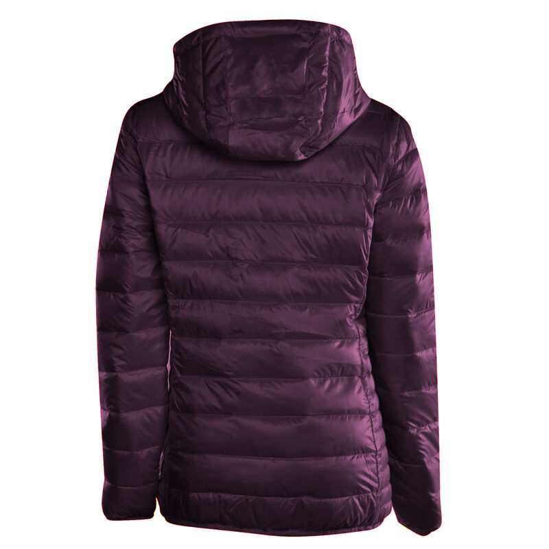 Ultimate Terrain Women's Essential Puffer Jacket image number 9