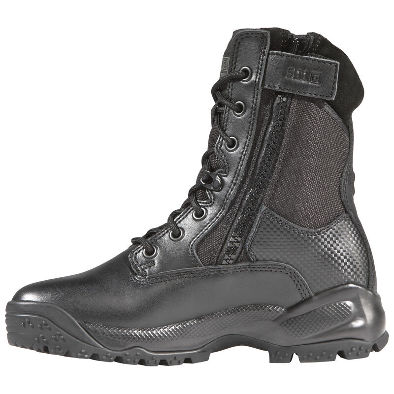 """5.11 Tactical Women's A.T.A.C. 8"""" Boot image number 3"""