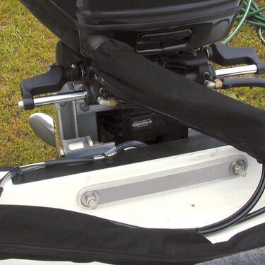 T-H Marine Transom Support Plate