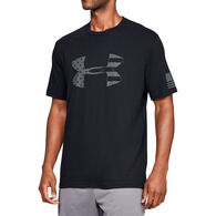 Under Armour Men's Freedom Tonal BFL Short-Sleeve Tee
