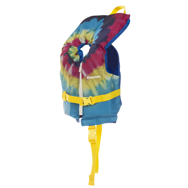 Overton's Tie-Dye Youth Vest image number 5