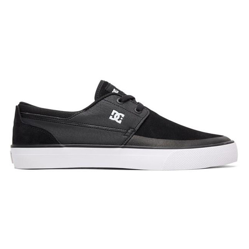 DC Wes Kramer Skate Shoes image number 1
