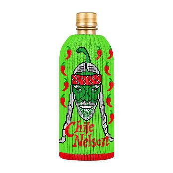 Freaker Chile Nelson Beverage Insulator