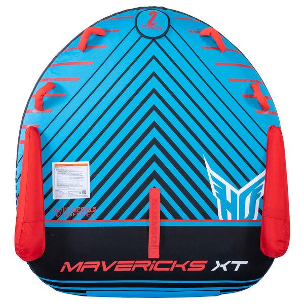 HO Mavericks 2-XT 2-Person Towable Tube