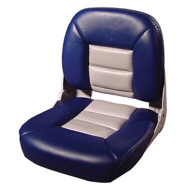 Tempress Marine NaviStyle Low-Back Boat Seat