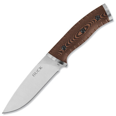 Buck Knives Selkirk Fixed Knife