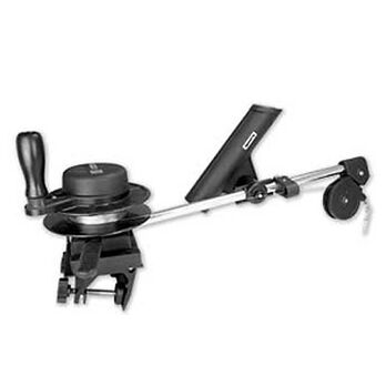 Scotty 1050 Depthmaster Manual Downrigger With Clamp Mount