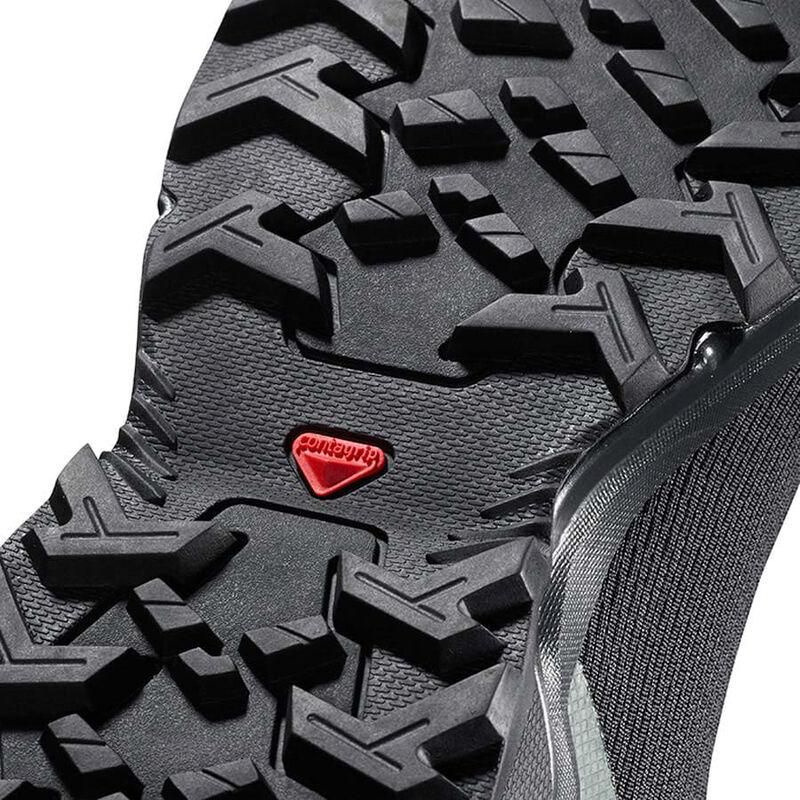 Salomon Women's X Reveal Waterproof Low Hiking Shoe image number 5