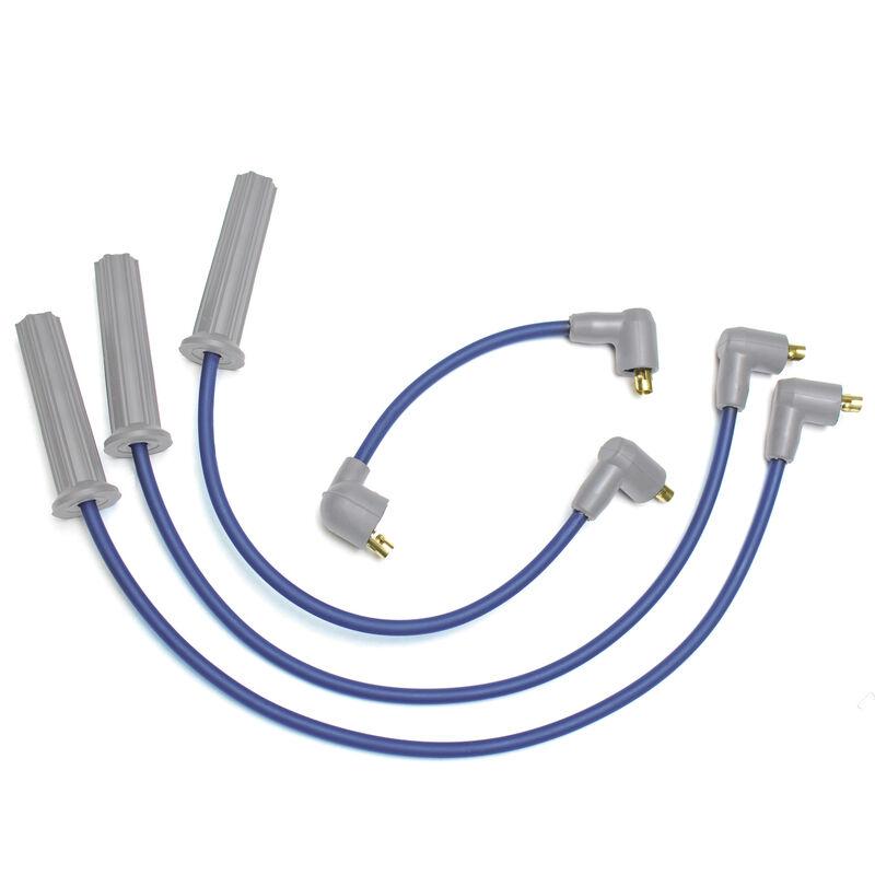 Sierra Plug Wire Set For Westerbeke Engine, Sierra Part #23-4500 image number 1