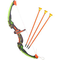 NKOK Light-Up Archery Set