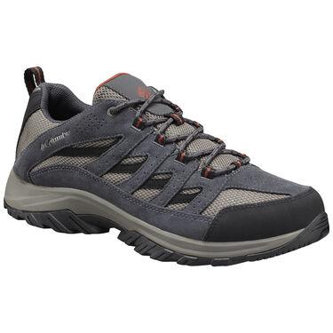 Columbia Men's Crestwood Low Hiking Shoe Item