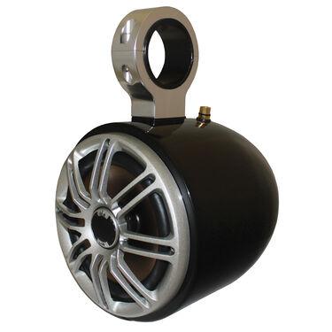 """Monster Tower Polk Single Barrel Speaker With 2.5"""" Inserts"""