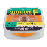 Sunline Siglon F Fluorescent Monofilament Line