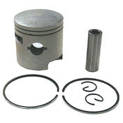 Sierra Piston Kit For Mercury Marine/Yamaha Engine, Sierra Part #18-4138