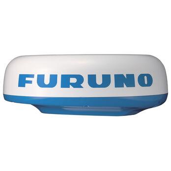 Furuno NavNet DRS4D 3D Ultra High Definition Digital Dome Radar