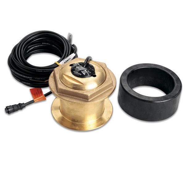 Garmin Airmar B164 20° Tilted Element Thru-Hull Transducer