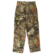 Hunter's Choice Youth Camo Six-Pocket Pant, Mossy Oak Break-Up Country