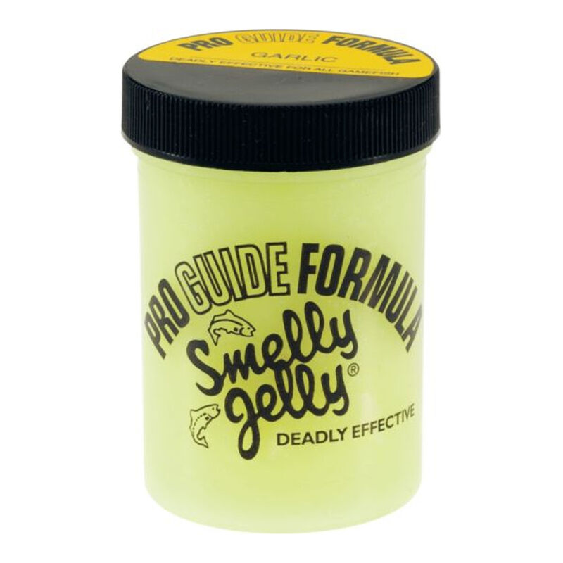 Smelly Jelly Pro Guide Formula image number 1
