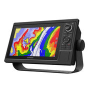 Garmin GPSMAP 1042XSV Keyed Networking Combo With GT52HW-TM Transducer