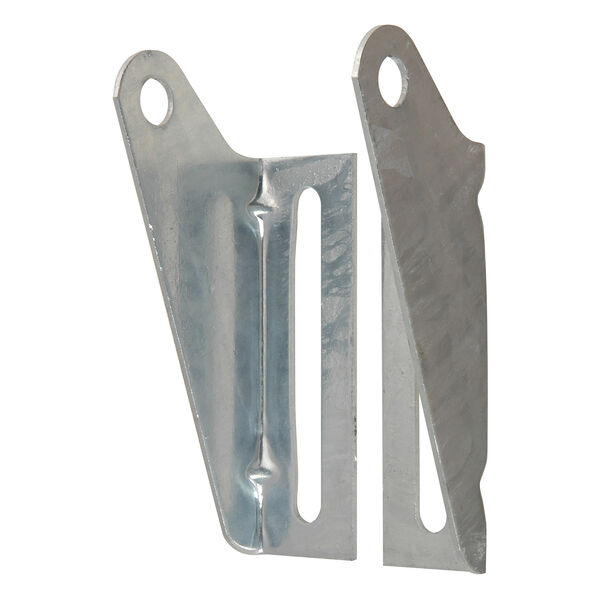 Smith Split Brackets, Pair