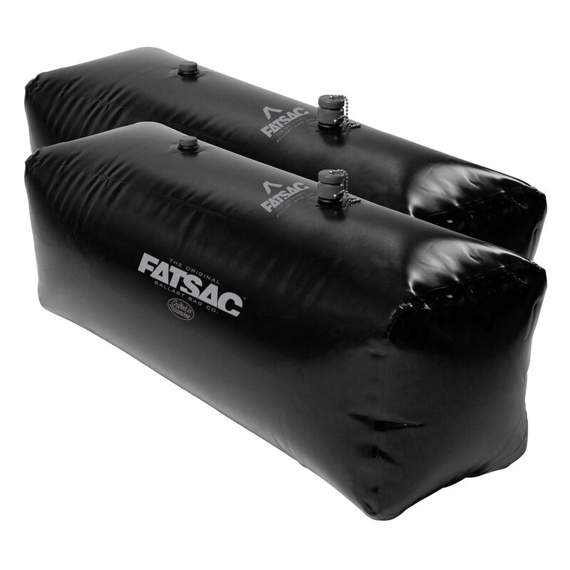 """Fly High Pro X Series V-Drive Sacs, pair - 16"""" x 16"""" x 42"""", 400 lbs. each image number 4"""