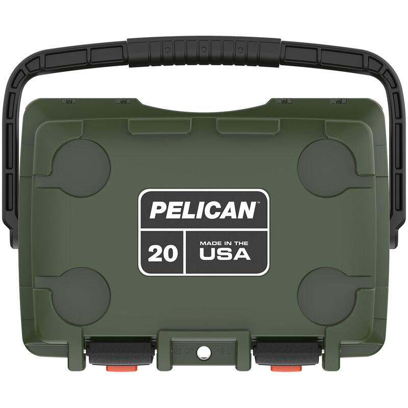 Pelican 20 qt. Elite Cooler image number 13