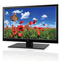 "19"" Flat Screen LED HDTV"