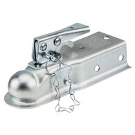 """Reese Towpower Dual-Fit Trailer Coupler For 1-7/8"""" Ball"""