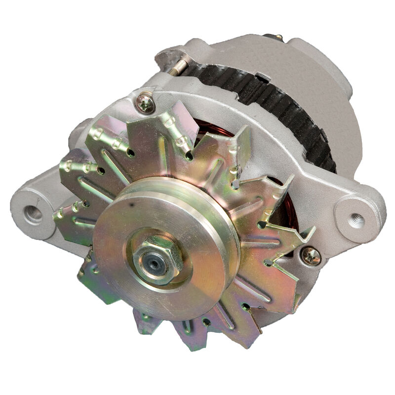 Sierra Alternator For Westerbeke Engine, Sierra Part #23-5900 image number 1