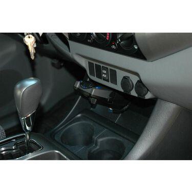 Prodigy P2 Brake Control