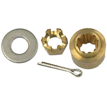 Sierra Prop Nut Kit For Suzuki Engine, Sierra Part #18-3778