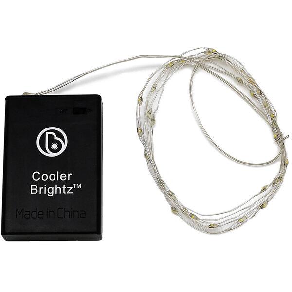 Cooler Brightz, White