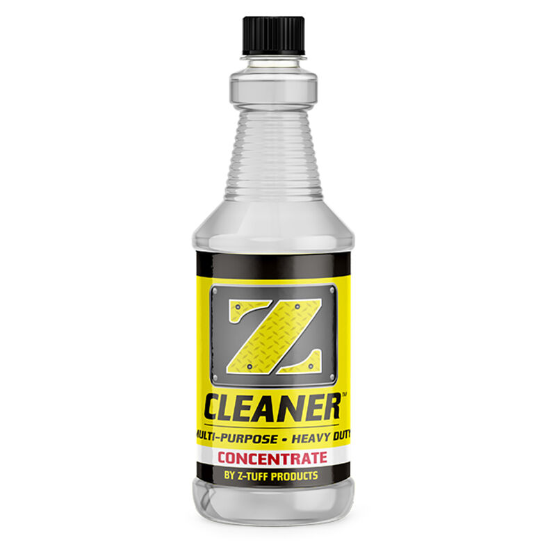 Z-Tuff Z-Cleaner Concentrate, 32 oz. image number 1
