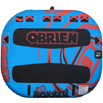 O'Brien Boxxer 3-Person Towable Tube